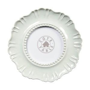 Ramka na zdjęcie Fleur White, 19x1,2x19 cm