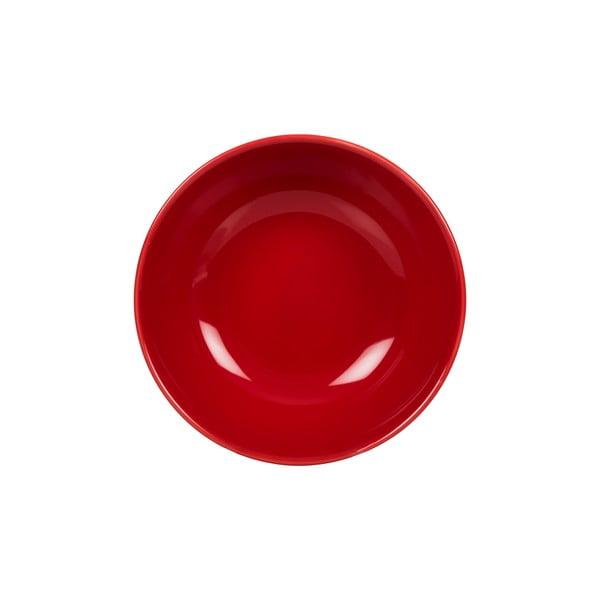 Zestaw 18 ceramicznych talerzy Urban
