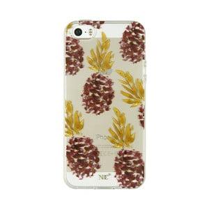 Obudowa na iPhone 5/5S Ananas