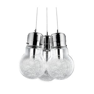 Lampa wisząca Big Bulbs