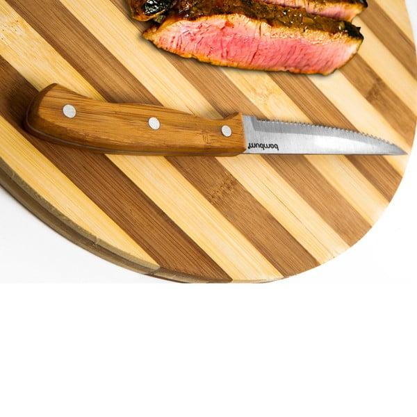 Nóż do steków Yukon