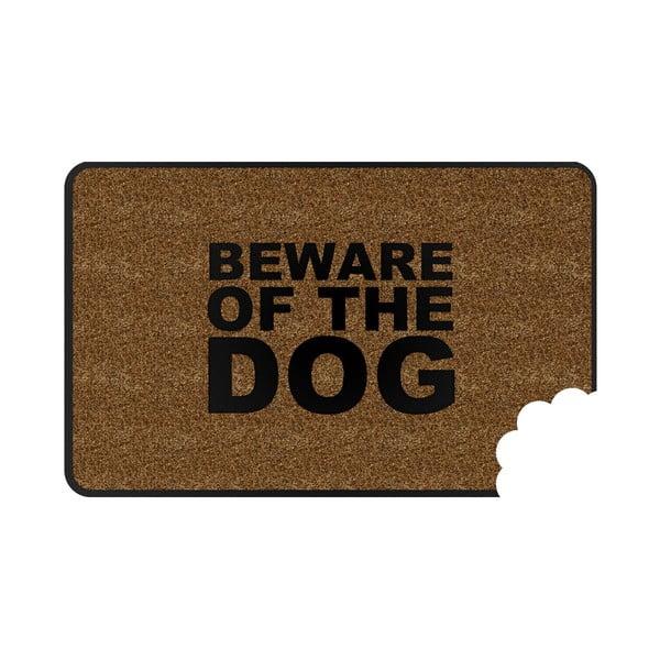 Wycieraczka J-Me Beware Of The Dog