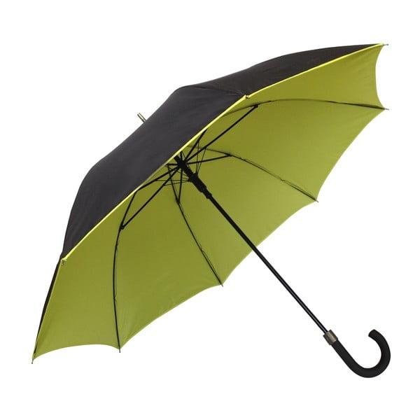 Parasol Smatisa Noir Jaune