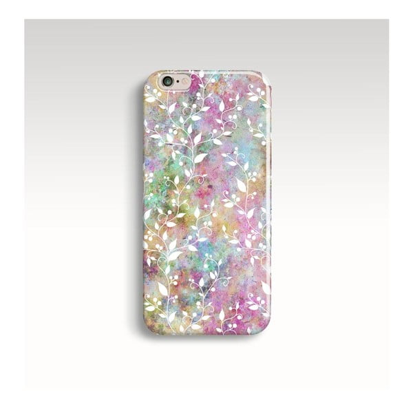 Etui na telefon Blossom Palette na iPhone 6/6S
