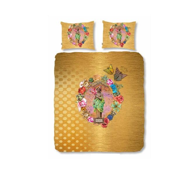 Pościel Golden Multi, 200x200 cm