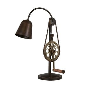 Lampa stołowa Canett Fåborg