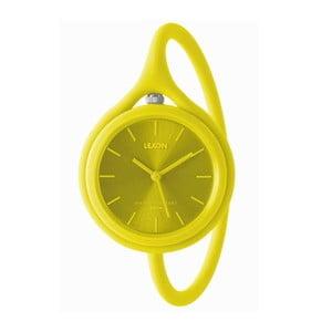 Zegarek Take Time, żółty
