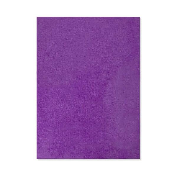 Dywan dziecięcy Mavis Purple, 100x150 cm