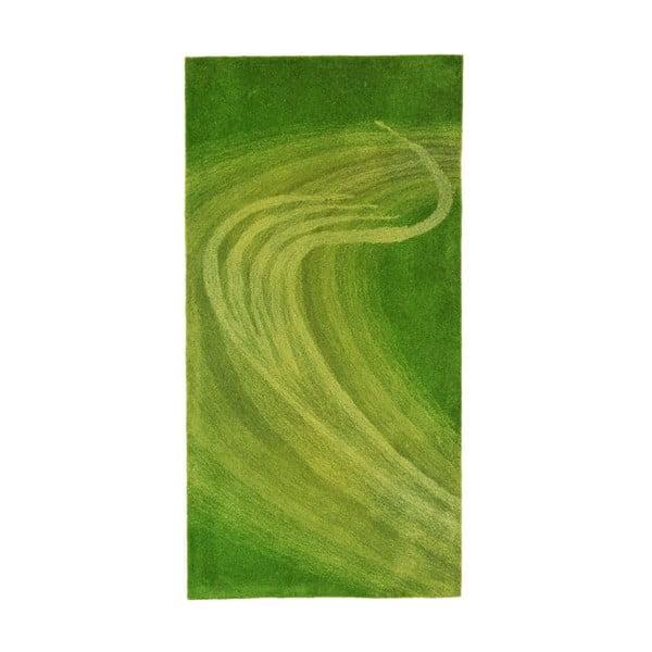 Dywan San Marino Green, 70x140 cm