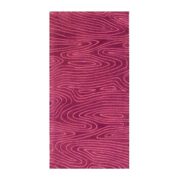 Dywan Zen Lila, 120x180 cm