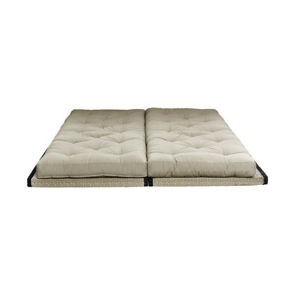 Sofa wielofunkcyjna Karup Design Chico Beige