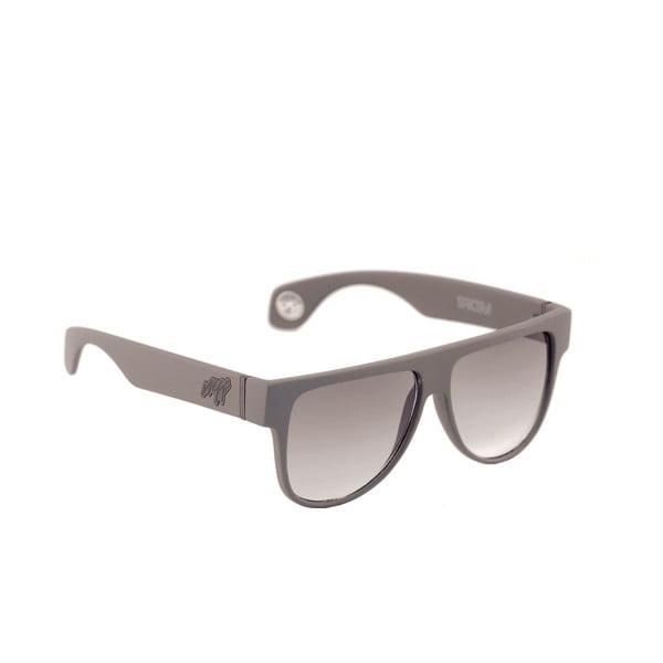 Neff okulary przeciwsłoneczne Spectra Matte Grey