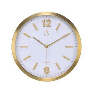 Zegar ścienny Goldie, 30.5 cm