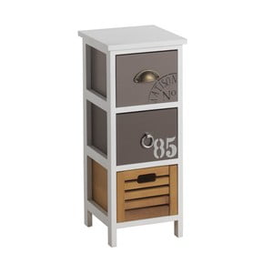 Komoda z 3 szufladami Geese Adrien