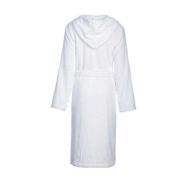 Biały szlafrok Esprit Easy, rozm. S