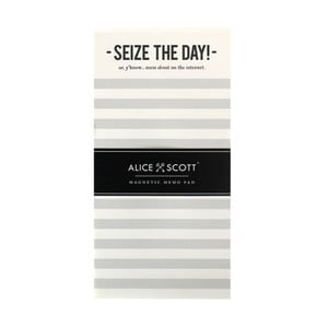 Bloczek z magnesem Alice Scott by Portico Designs