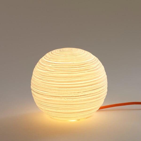 Lampa na stolik Sphere Lines, 18 cm