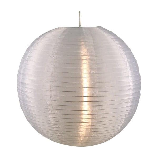 Lampa wisząca Japanballon, biała