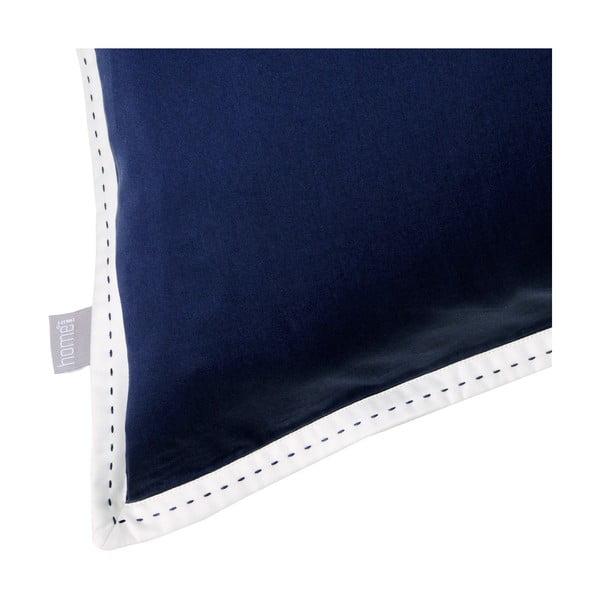 Poszewka na poduszkę Pierrot Blue, 50x50 cm
