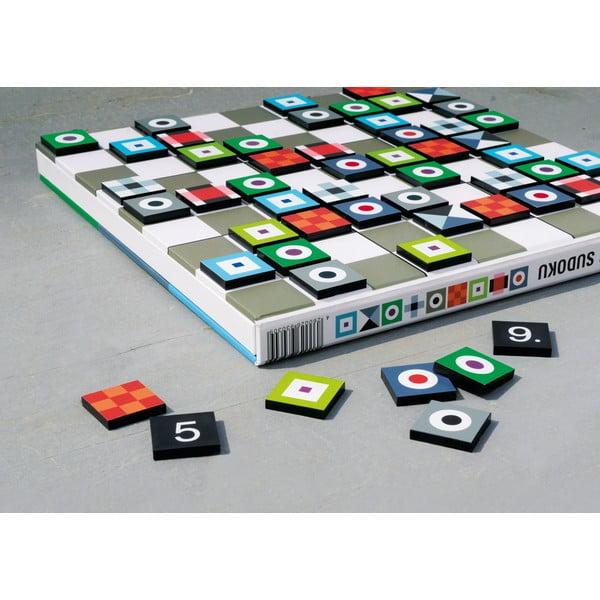 Gra Sudoku