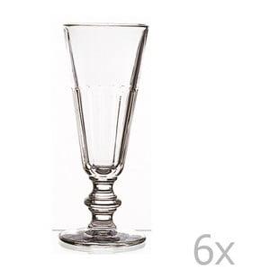 Zestaw 6 kieliszków Périgord, 160 ml
