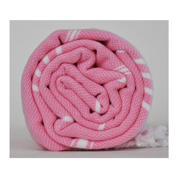 Peshtamal Sultan Light Pink, 95x170 cm