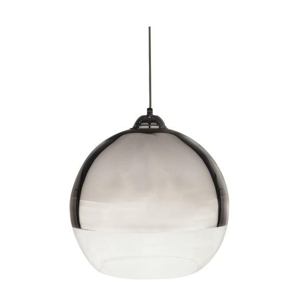 Żyrandol Lux Silver, 35 cm