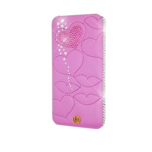 Etui na iPhone6 Sweet Pink