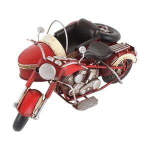 Dekoracja: motor InArt Moto