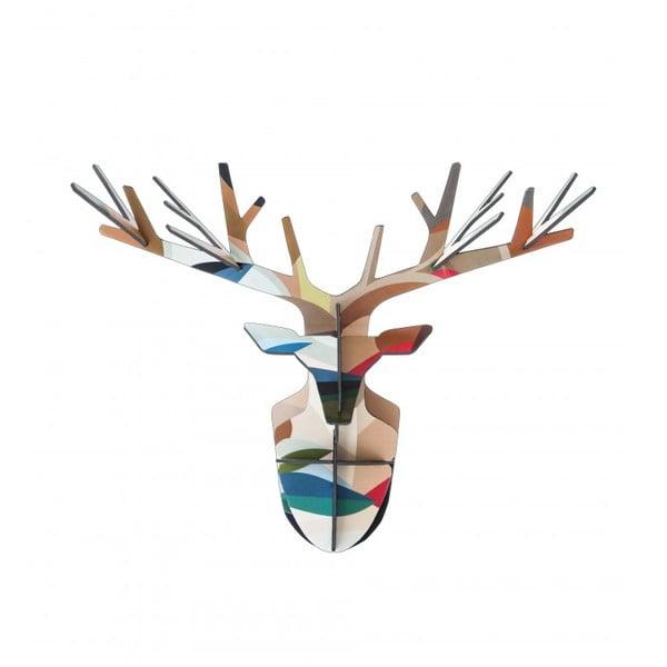3D model do składania Totem Deer