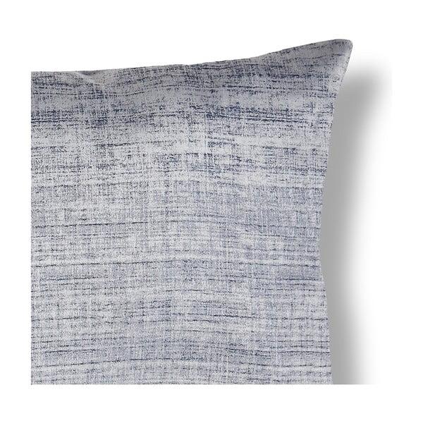 niebieska poszewka na poduszk casa di bassi 40x80 cm bonami. Black Bedroom Furniture Sets. Home Design Ideas