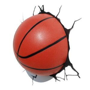 Kinkiet z naklejką Basketball