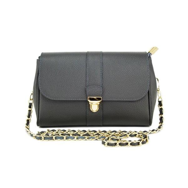 Skórzana torebka Paola Fumo