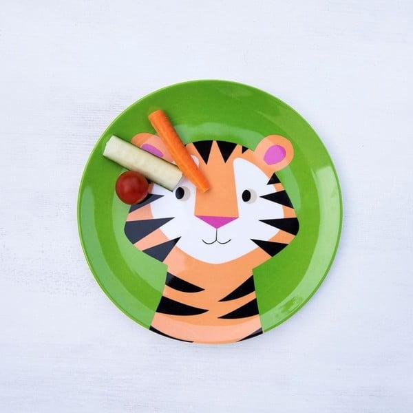 Talerz Rex London Jim The Tiger
