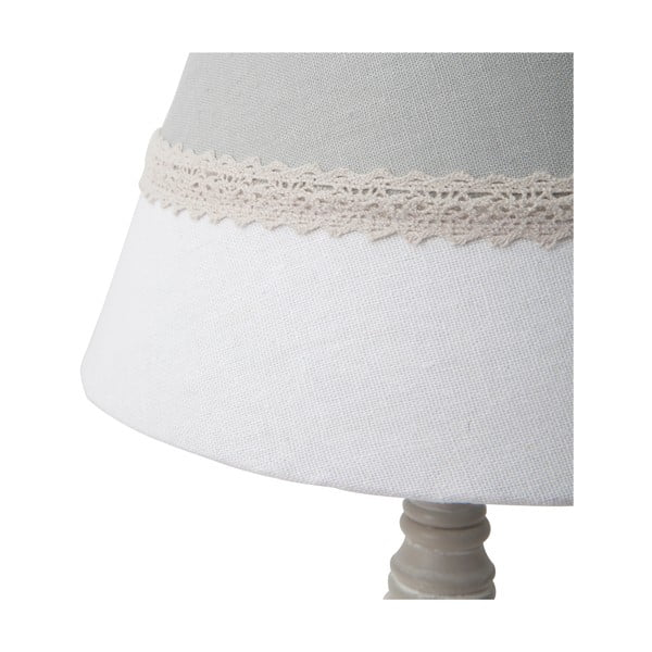 Lampa stołowa Softly, 36 cm