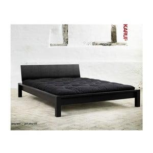 Materac Karup Comfort Black, 160x200 cm