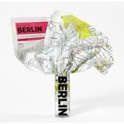 Zgnieciona mapa Palomar Berlin