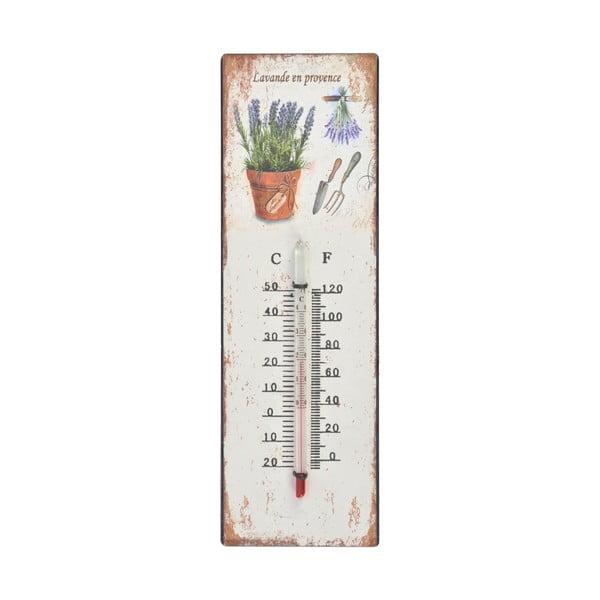 Termometr ścienny Lavenders