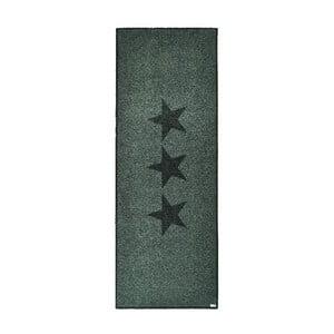 Wycieraczka Stars Grey, 67x180 cm