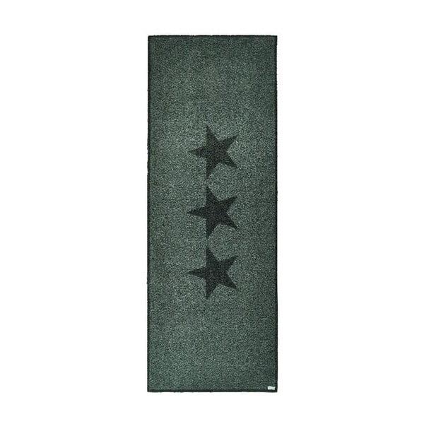 Chodnik Zala Living Stars Grey, 67x180cm