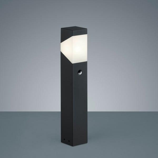 Lampa zewnętrzna z czujnikiem ruchu Rio Antracit, 50 cm