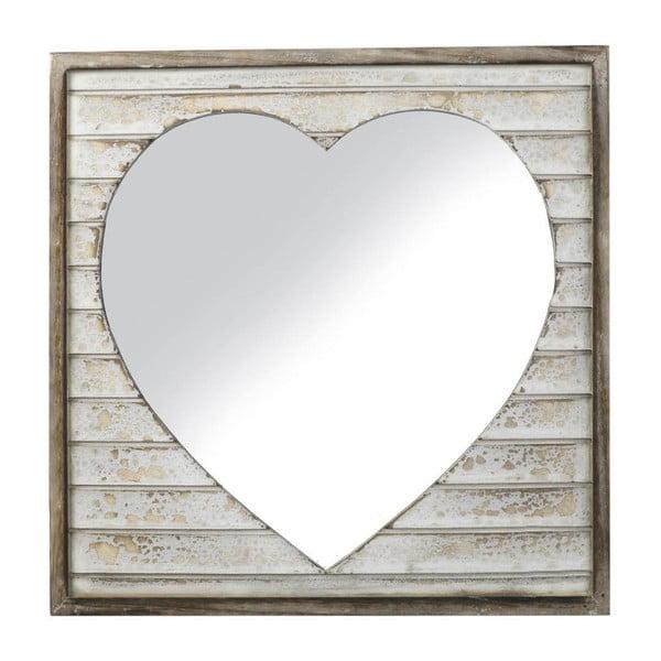 Lustro Wood Heart