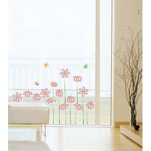 Naklejka Fanastick Flowers Wall