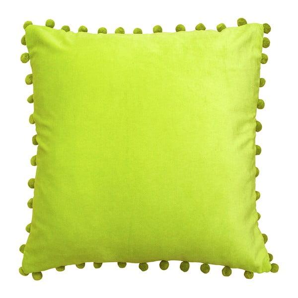 Poduszka Lime Green