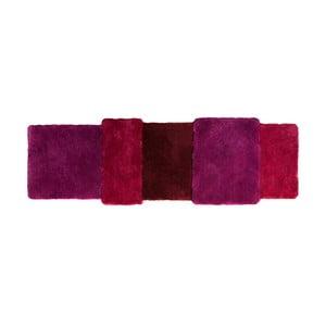 Różowy dywan Over Stripe EMKO Over Stripe