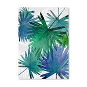 Plakat Tropical 3