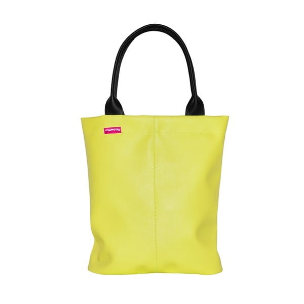 Torebka Mum-ray Plain Bag Lime