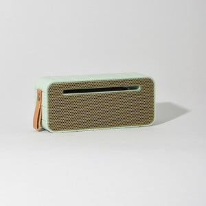 Głośnik bezprzewodowy aMove Green