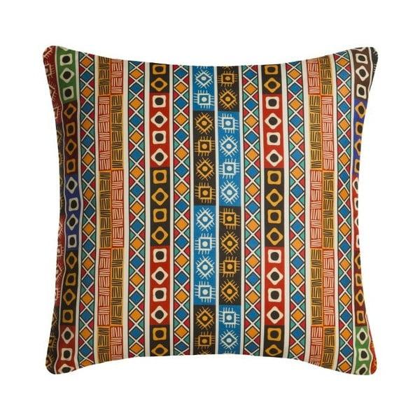 Poszewka na poduszkę z wypełnieniem Etnic V4, 45x45 cm