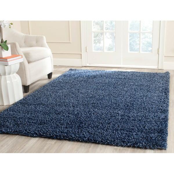 Dywan Crosby Blue, 160x228 cm